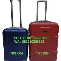 Tas Koper Polo Hoby 1 Set 2 pc Ukuran : 20 + 24