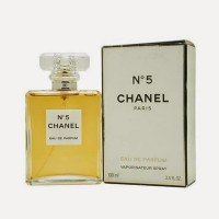 PARFUM CHANEL NO 5 100ML FOR WOMEN
