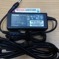 ADAPTOR CHARGER LAPTOP TOSHIBA C600 C635 C645 C640 C800 C800D C840 C84