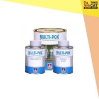 Cat Epoxy Propan Multipox MX-99 1 Set