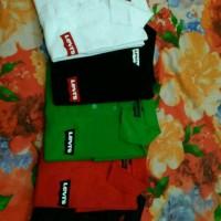 Kaos Kerah/ Polo Shirt Big Size