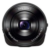 Sony Cyber-Shot DSC-QX10 ( QX10 ) Baru Dan original 100%