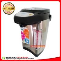 Denpoo Electro Thermos Pot /Termos Listrik 5 liter DEP-858VT