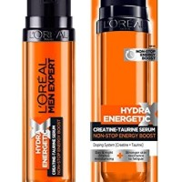 LOREAL Men Expert Hydra Energetic Creatine-Taurine Serum