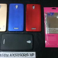 UME Emerald Coolpad Sky 3 E502 5.5 inchi Soft Jacket Slim Anti Baret