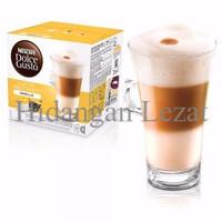 Jual PROMO DISKON Nescafe Dolce Gusto Vanilla Latte Macchiato PALING MURAH Murah