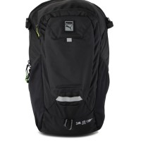 Puma Trinomic Evo Backpack - Puma Black-Q