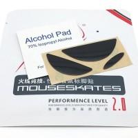Mousefeet / Glide Logitech G400s