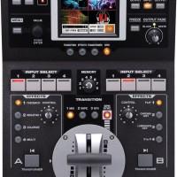 Roland Edirol V-4EX Video Mixer/HDMI Switcher 4 Input