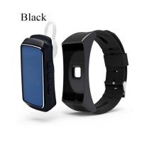 JAKCOM B3 Smart Band With Detachable+ Earphone Bluetooth mirip MI Band
