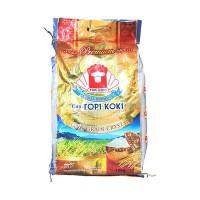 Beras Topi Koki Long Grain 10 kg