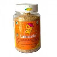 herbal Amandel (Lammandel Botol 200 gram)