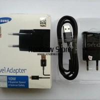 Charger Note 2 Samsung Galaxy Original 100% Output 2A B Murah