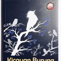 Graphic Novel Kicauan Burung - Anthony de Mello