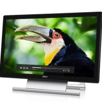 Dell 22 Touchscreen Monitor With Touch Capability: S2240T