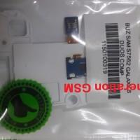 BUZZER LOADSPEAKER SAMSUNG SERI S7562 GALAXY S DUOS COMPLETE