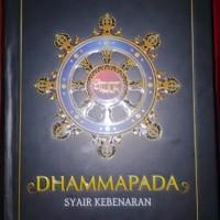 Kitab Suci Agama Buddha [Dhammapada Syair Kebenaran]