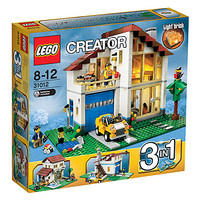 Lego Creator 31012 (3 in 1) - Family House