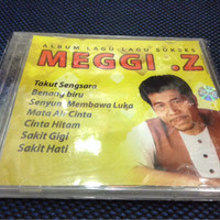 Cd meggi z original