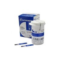Jual Strip Autocheck Gula Darah / Glucose / Glukosa isi 25pcs Murah
