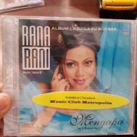 CD RANA RANI - ALBUM SUKSES MENGAPA