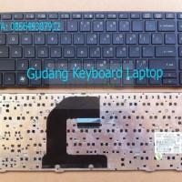 Keyboard Laptop HP Probook 6460b