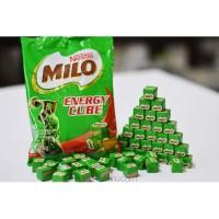 GBS Milo Cube 50pc/Pack (Kemasan Ori)
