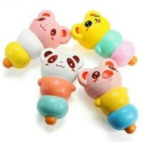 Soft And SlowRise Squishy Lei Lei Dango Animal Cartoon Toy