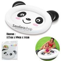 Intex 59407 Smiling Panda Baby Pool [117cm x 89cm] / Kolam Renang Baby