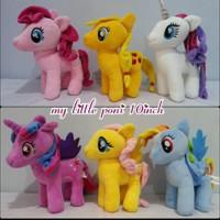 harga Boneka Kuda Poni Lucu   My Little Pony unicorn kuda Terbang Tokopedia.com