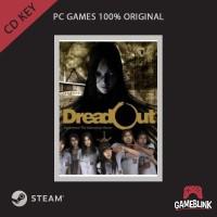 [PC Games Original] Dreadout Steam CD Key