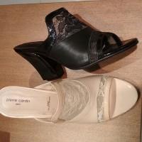 sandal merk pierre cardin