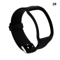 Silicone Watch Band Strap Samsung Gear S R750