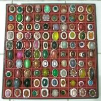 Jual Batu Akik Paket Koleksi Murah