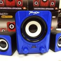 Speaker Teckyo 881 GMC