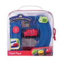 Chuggington Track Pack
