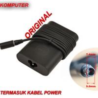 Adaptor Charger Dell Latitude E6430S E6430U E7240 E7440 XT3 ORIGINAL