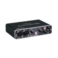 Roland UA-55 / UA 55 / UA55 Quad Capture USB 2.0 Audio Interface