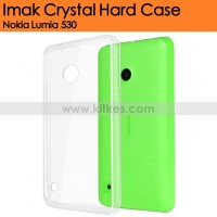 Imak Crystal Hard Case Nokia Lumia 530