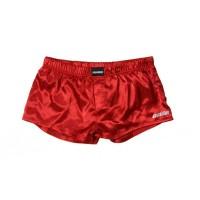 Celana Santai tipe PillowBitter warna Merah