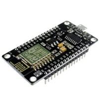 NodeMCU Lua Wifi Module ESP8266 IOT