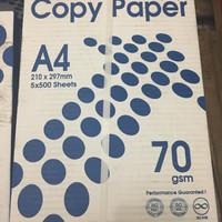 Hvs A4 70 g Copy Paper