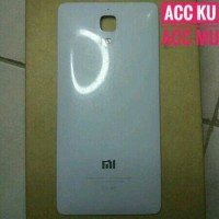 TUTUP BELAKANG BACK COVER XIOMI MI4 MI 4 HIGH QUALITY