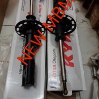 Shock breaker Depan Honda Jazz Old Kyb Premium astra otopart