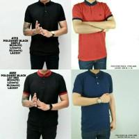 Jual Polo Shirt Kerah Shanghai Warna Baru Best Seller Murah