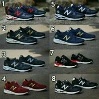Sepatu New Balance Original Vietnam