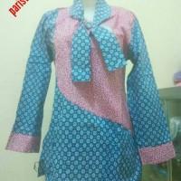 Sale Promo Batik Halus Pekalongan Paris Van Java M1
