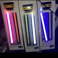 TERMURAH ! Lampu LED variasi Mobil Satuan Original