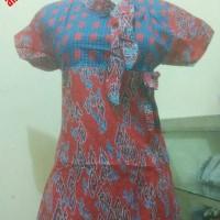 Sale Promo Batik Halus Pekalongan Annisa Dasi Pita