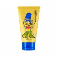 the face shop simpsons in shower hair removal cream 100ml